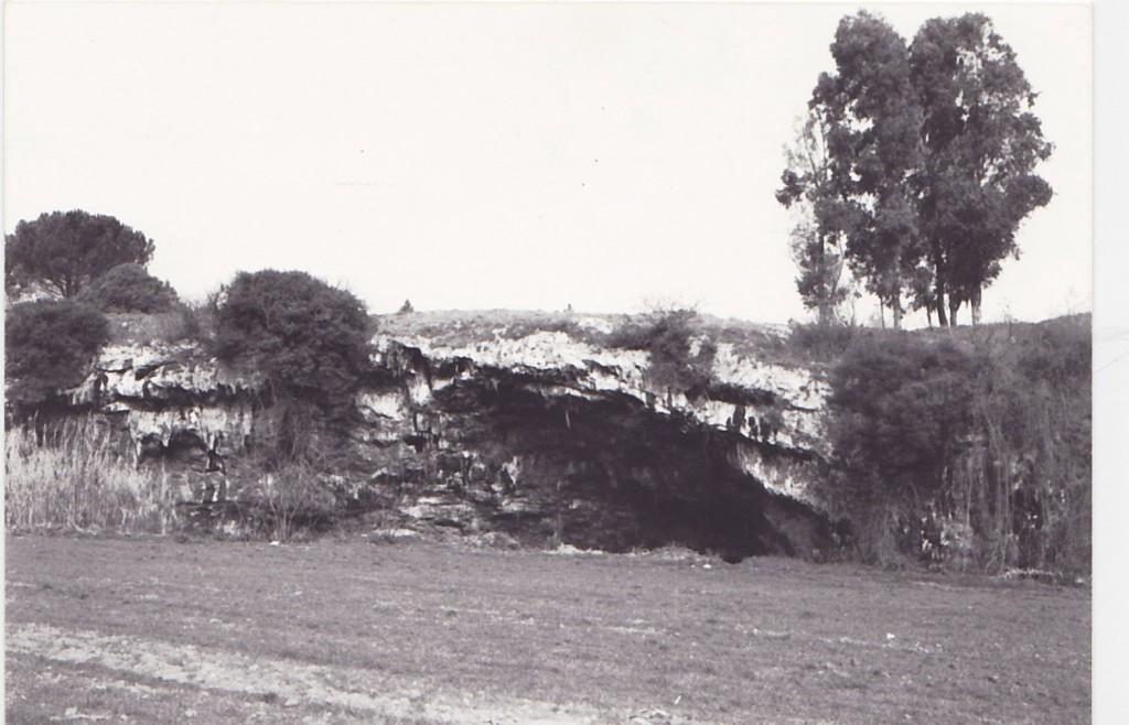 Grotta_Polesini_1981