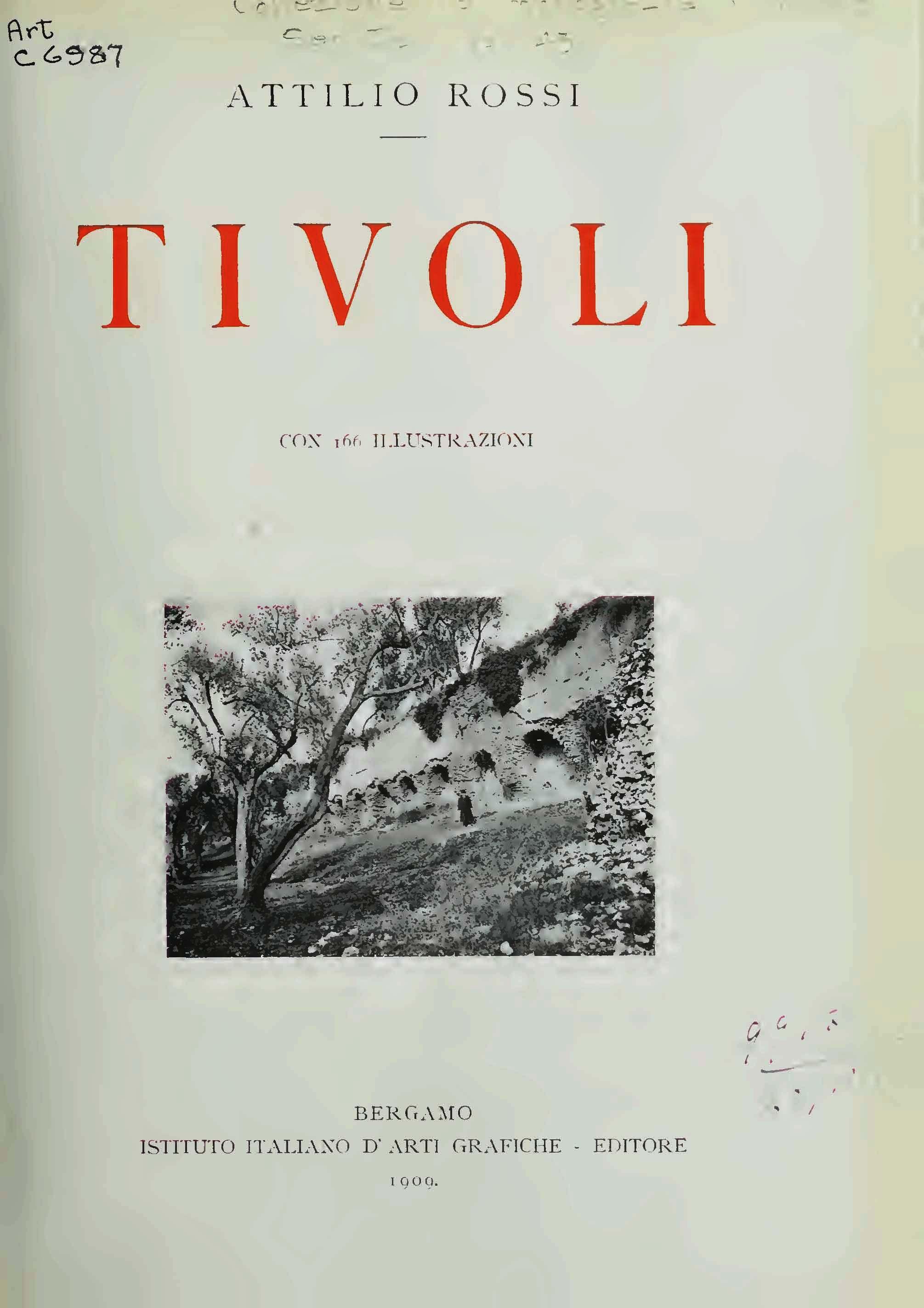 Copertina_Rossi_Tivoli_1909