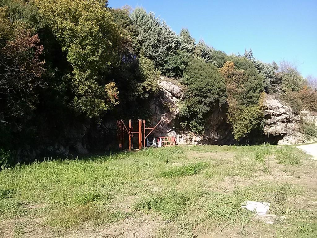Grotta Polesini