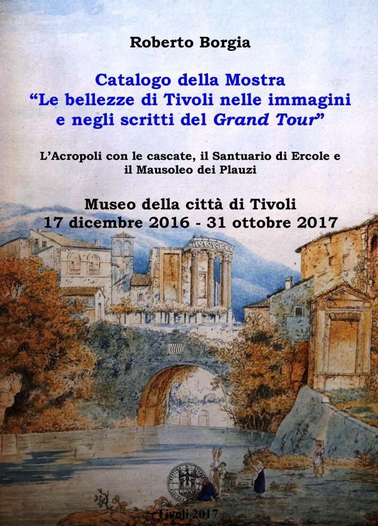 Copertina_Catalogo_Le_bellezze_di_Tivoli