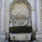 Villa d'Este: Fontana di Venere, Foto Roberto Borgia, 2006.