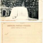 """Tivoli - Fontanone di Villa d'Este Edit. Gaetano Ceva Bovio - Tivoli"" (circa 1910, courtesy Roberto Borgia, 2017)"