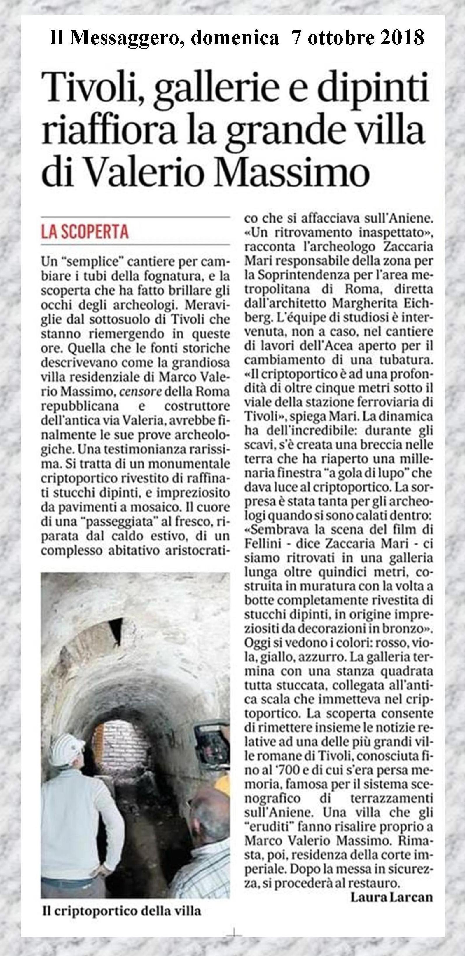 Villa_Valerio_Massimo_Il_Messaggero_7_10_2018