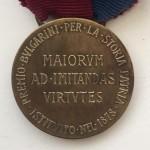 Medaglia_bronzo_Premio_Bulgarini_1960_VERSO