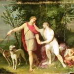 Restauro_3 Venere e Adone