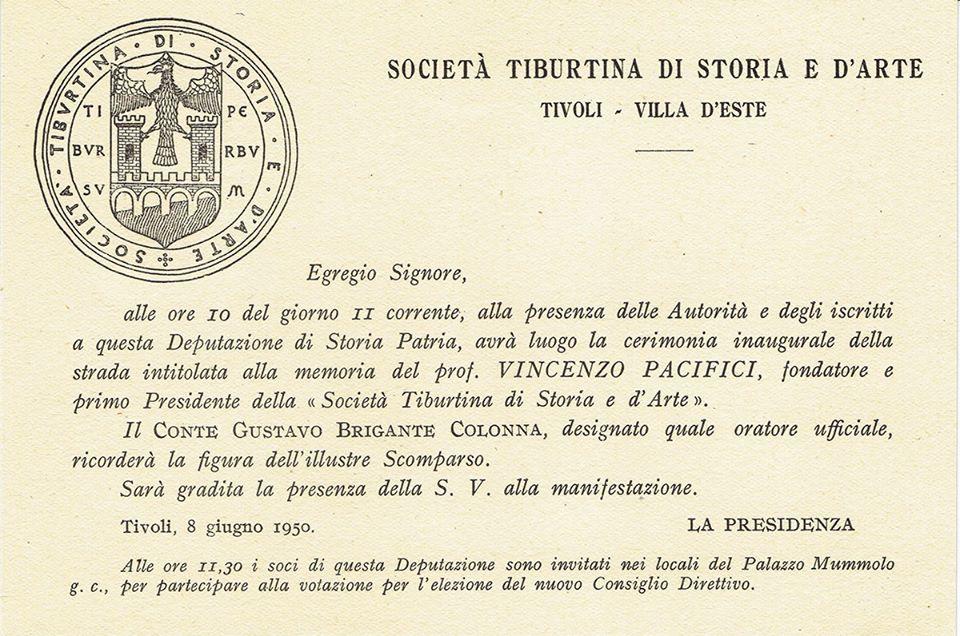Invito_Onoranze_Pacifici_1950