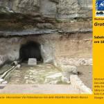 Locandina Grotta di S. Lucia